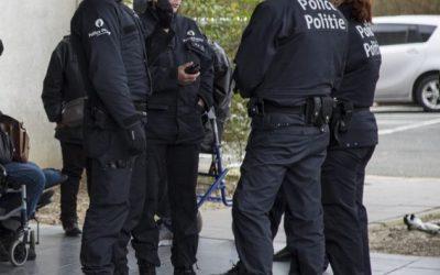 """""""Nu een harde aanpak van verheerlijking van geweld tegen politie!"""""""
