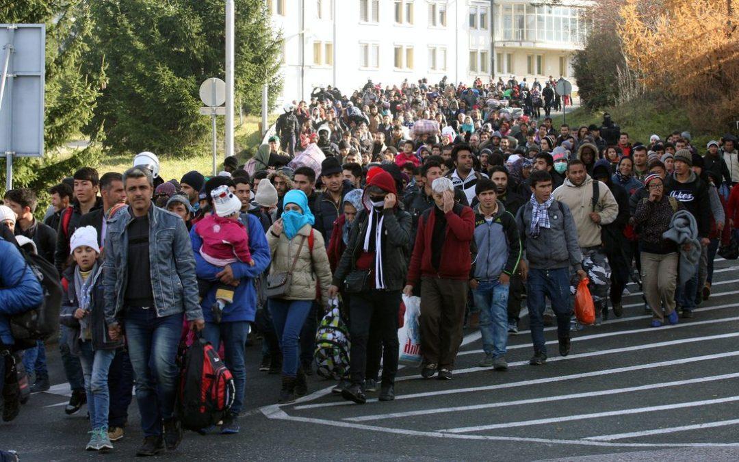 Nederlandse studie bewijst: niet-Westerse immigratie ondermijnt verzorgingsstaat