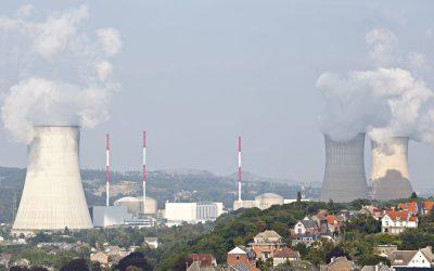 """""""Van der Straeten liegt: ontmanteling komt er voor alle kerncentrales"""""""