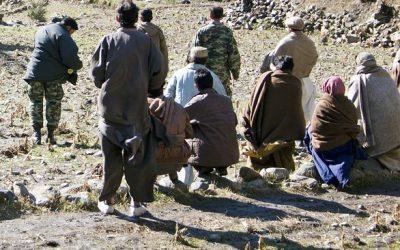 """""""Opvang Afghaanse vluchtelingen kan enkel in eigen regio"""""""