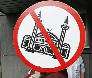 Communiqué de presse: Pas de méga mosquée à Jette!