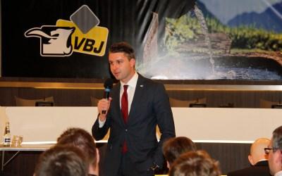 Communiqué du 29 juin 2017: Les jeunes du Vlaams Belang demandent la légalisation du «pepperspray» (gaz poivre)
