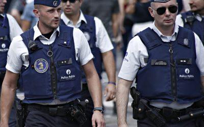 Le Vlaams Belang félicite la police pour son intervention résolue lors des manifestations à Anderlecht