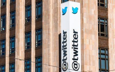 Proposition de loi visant à empêcher la censure sur les réseaux sociaux suite au blocage de Tom Van Grieken sur Twitter.