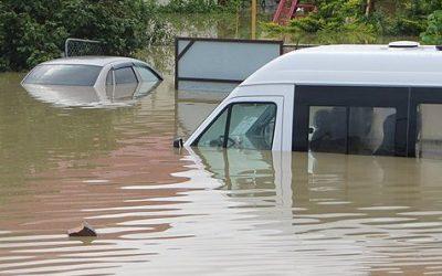 Inondation : le Vlaams Belang veut la vérité sur les erreurs commises