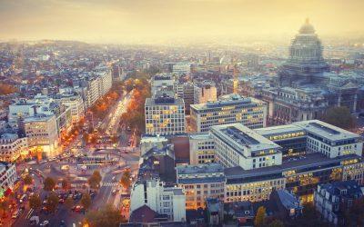 Bruxelles est à un tournant de son histoire
