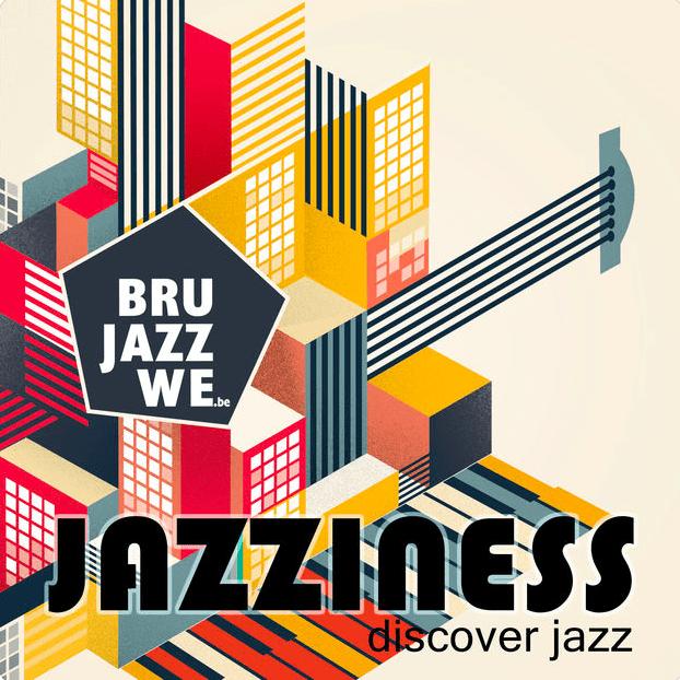 Jazziness