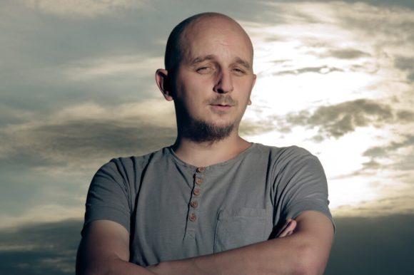 Vlad Burca - product designer