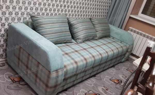 НЕДОРОГАЯ перетяжка, ремонт мягкой мебели во Владимире на ...