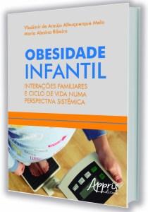 obesidade infantil e familia