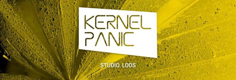 kernel panic