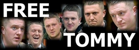 Free Tommy!