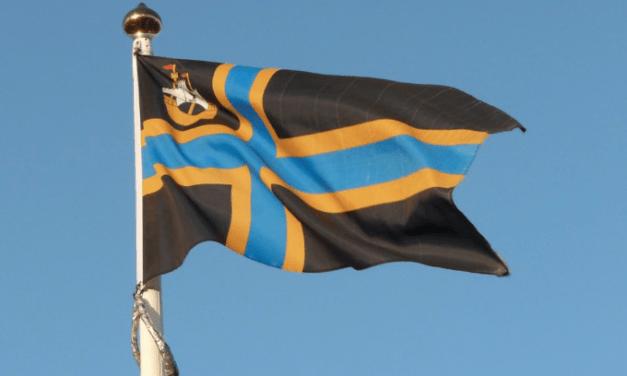 Nieuwe vlag voor Schots graafschap Caithness