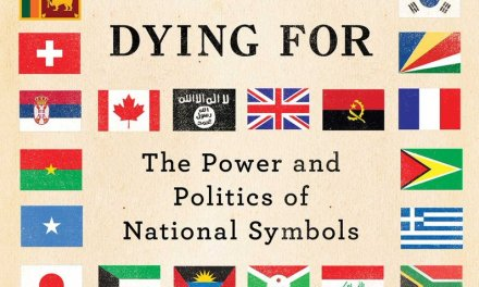 "Nieuw boek over vlaggen: ""A flag worth dying for"""