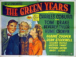 cronin_green_years