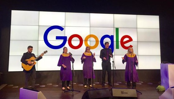 Google Think Finance Music e1442777619715 Google Think Finance 2015, Dublin, Ireland #gfinance