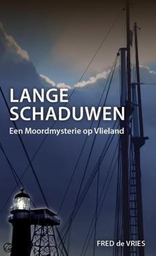 Lange Schadduwen Boek omslag