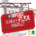 Get More Discount at Shopclues Sunday Offer Flea Market Deals March 2017
