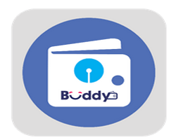 State Bank Buddy Wallet App Rupay Card Offer - Rs. 25 Cashback on Rs. 200 Deposit