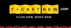 TicketNew Promo Codes Nov 2017 :50% Amazon Cashback, ₹100 Yes Bank Off