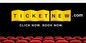 TicketNew Offers, Discount Coupons Mar 2017: 100% Off + Rs. 75 Cashback