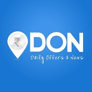 Unlimited 'Don App' Loot Trick Through One Android Mobile