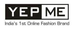 YepME App – Giving Free Rs. 101 Shopping on Sign Up + Refer and Earn Rs. 101