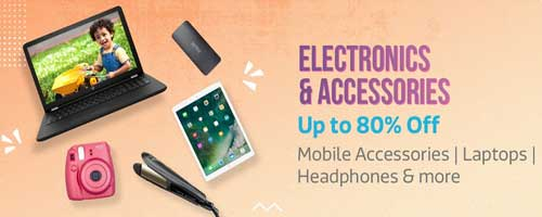 flipkart-electronics deals