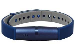 Flipkart Fossil Q Motion Smart Band