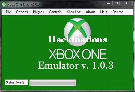 Hackinations - Best Emulator to Play Xbox Games on pc