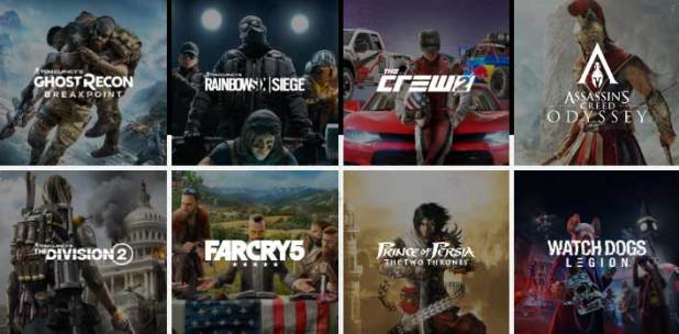 ubisoft-popular-games