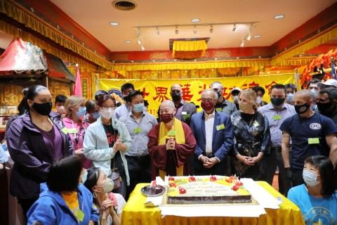 Celebrate Lotus Light Day