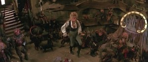 Villain Matrix Stats: Jareth the Goblin King - Labyrinth http://vlnresearch.com/villain-matrix-stats-jareth-labyrinth Goblin King Jareth magic dance image