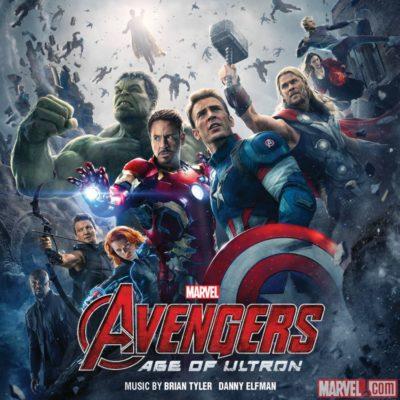 age of ultron avengers marvel