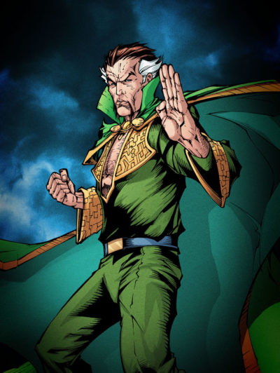 ras al ghul comic batman