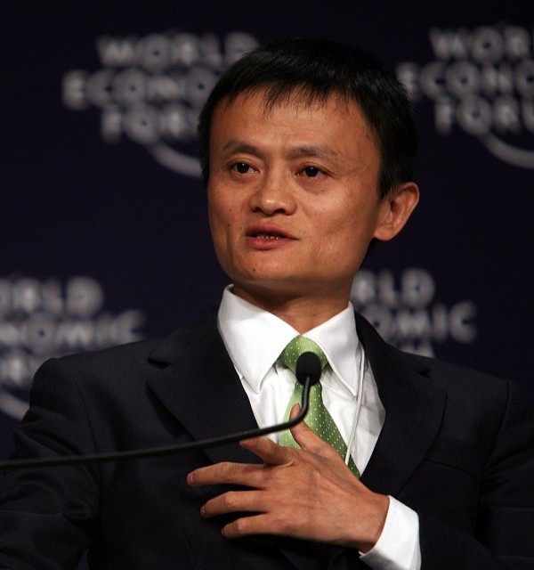 Alibaba Founder Jack Ma Donates Big to the US : World : Latin Post [Video]
