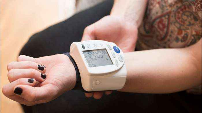 Study Finds Home Blood Pressure Cuffs May Not Be Accurate [Video]