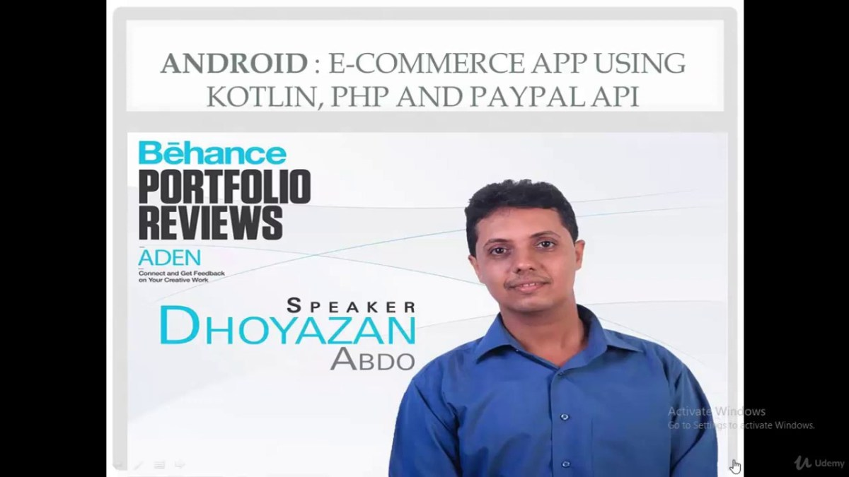 Android E-Commerce App | Coding Fun [Video]