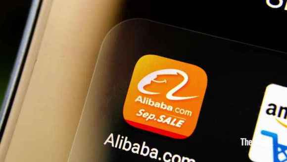 Alibaba Posts Quarterly Beat as Pandemic Drives Online Sales
