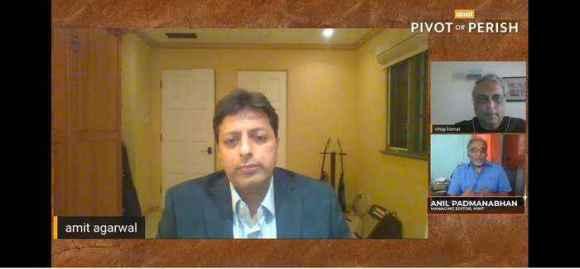How to gain customer trust amid Covid Amazons Amit Agarwal explains