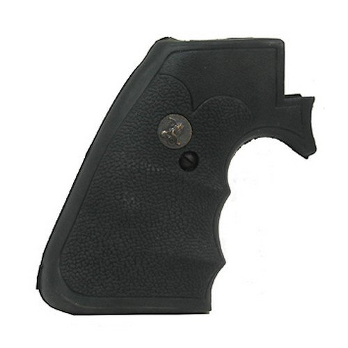 Pachmayr Gripper – Finger Groove Ruger New Model Super Blackhawk Square Trigger Guard