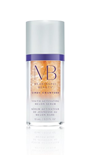 Meaningful Beauty Beyond, Youth Activating Melon Serum , 0.5 Fl Oz