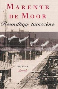 Marente de Moor - Roundhay, tuinscène