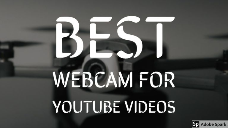 best webcam for youtube videos by vlogears.com