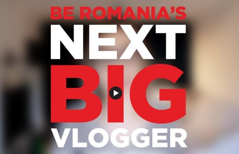 Romania Next Big Vlogger 2