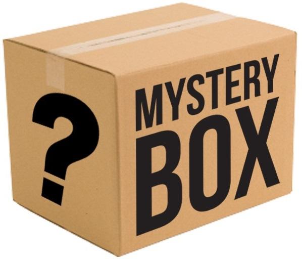 Trendul Mystery Box de pe YouTube Romania 2019