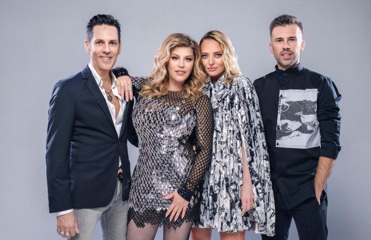 X Factor Romania revine in 2020