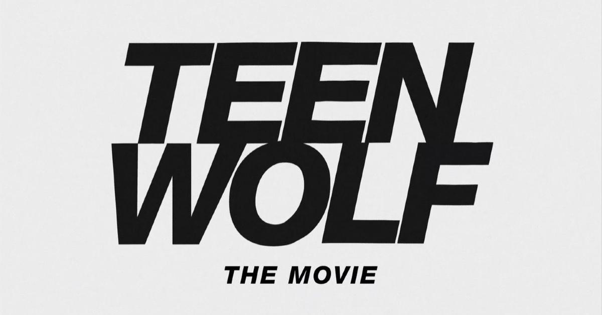 Filmul Teen Wolf – Scott si Stiles s-au intors!