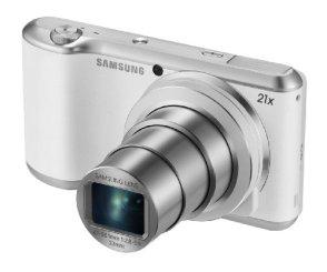 Samsung Galaxy Camera 2 - One of the best vlogging cameras under $300