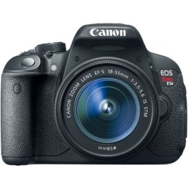 Is the Canon EOS Rebel T5i Good for YouTube Videos?
